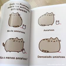 imagenes de libro yo soy pusheen el libro la loca de los gatos