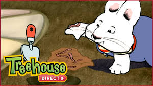 Max And Ruby HalloweenMax And Ruby Episodes Treehouse