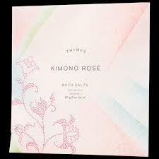 Таймс <b>Кимоно</b> Роуз Соль для ванной конв.бум. 60г - цена 350.00 ...