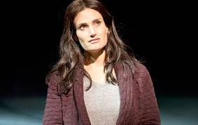 Idina Menzel on How Her New Broadway Musical Reflects Her Life and Staying