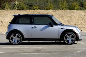 2003 MINI Cooper - Information and photos - ZombieDrive
