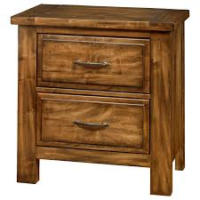 artisan  post by vaughan bassett maple road solid wood maple