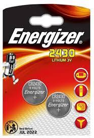 <b>Батарейка Energizer CR2430</b> — купить по выгодной цене на ...