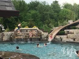 Inground pools Residential Inground Pools Prestige Pools Spas Wolbers Possehn Inground Pools
