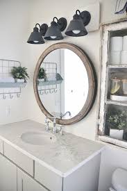 cottage bathroom mirror ideas. Bathroom, Best Farmhouse Bathroom Mirror Elegant 609 Cottage Style Images On Pinterest Than Ideas R