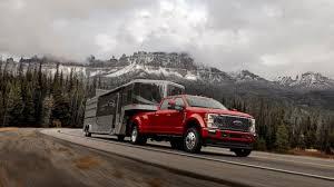 <b>New</b> Ford F-Series <b>Super</b> Duty Pickup Raises Bar Again with Next ...