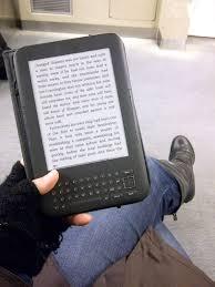 e reader