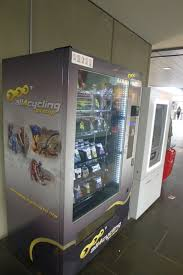 Vending Machines For Sale Adelaide Beauteous Cycling Component Vending Machines Are Here Now Bicycling Trade