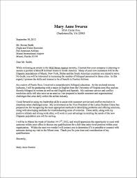 Example Of Cover Letter Format Gallery of cover letter format examples Cover Letter Heading 1
