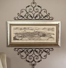 Small Picture Best 25 Wrought Iron Wall Decor Ideas On Pinterestl best 25