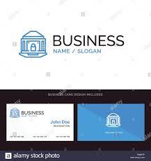 Bank Security Design Bank Banking Internet Lock Security Blue Business Logo