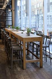 La Table Haute De Cuisine Est Ce Quelle Est Confortable Salon