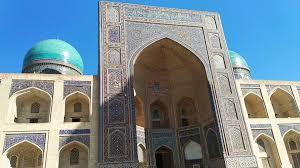 DEVISE ZU SOWJETZEITEN: MEHR ARBEITEN, WENIGER BETEN  Warum der radikale Islam in Zentralasien keine Chance hat