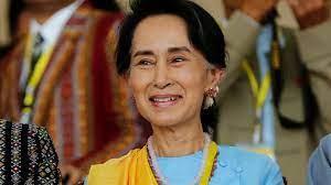 Aung San Suu Kyi, the Ignoble Laureate   The New Yorker