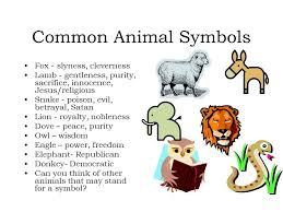 today s objective recognize and understand the significance of  3 symbolism a