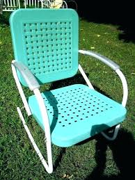 metal outdoor chairs retro retro outdoor furniture patio metal chair green retro outdoor porch retro outdoor