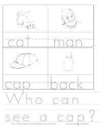 Word Family Coloring Pages Family Coloring Worksheet Stasbalaur Info