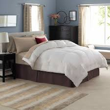 down comforter white queen size solid sets the ultimate guide washing a pacific coast bedding
