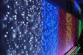 led curtain light lighting type 3620 cl