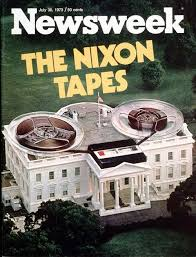 Image result for edited transcripts of the Watergate tapes
