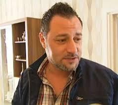 <b>Thorsten Schlösser</b> ist verstorben. Bildquelle: Screenshot - thorsten-schloesser-in-karohemd-r2