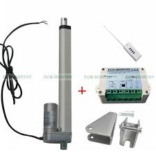 17 best ideas about linear actuator cnc machinist 82 98 watch more here 12 volt 10 inch linear actuator w wireless remote