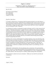 Self Introduction Letter For Teaching Job Lawteched Cover Letter