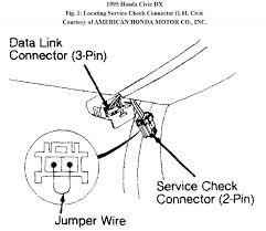 1995 honda civic computer diagram albumartinspiration com 93 Del Sol Icm Wiring Diagram 1995 honda civic computer diagram 92 honda civic dx ecu my check engine light cant find 93 Del Sol Si