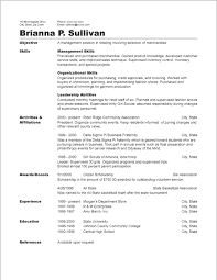 How To Prepare A Resume For An Interview Inspiration How To Write An EyeCatching Resume Learnthat Free Tutorial