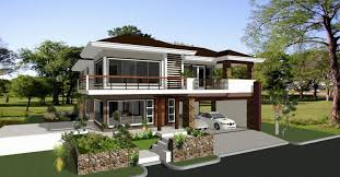 modern house design with floor plan in the philippines for philippine house floor plan design