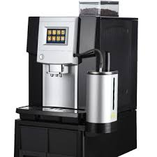 Commercial Coffee Vending Machines Fascinating Top Commercial Fully Automatic Cappuccino Coffee Vending Machine