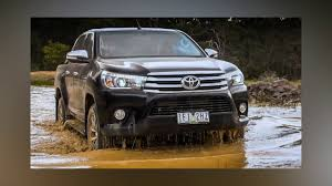2018 toyota diesel truck. Simple Truck 2018 Toyota Hilux Diesel Review Intended Toyota Diesel Truck S