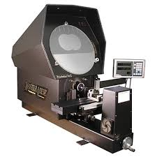 Mitutoyo Optical Comparator Overlay Charts Profile Projectors Results Page 1 Kbc Tools Machinery