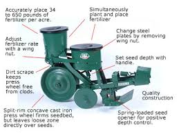 garden seed row planter. Cole 12MX Planters Are For Use Only In Well Prepared, Cultivated And Rototilled Garden Beds. Seed Row Planter