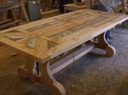 Kitchen Island Table Sets Kitchen Table Satisfying Rustic Kitchen Island For Kitchen
