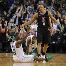 Avery Bradley Out Against Warriors with ...