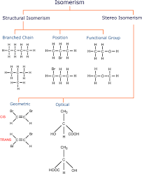 isomerism s cool the revision website types of isomerism