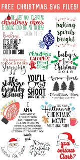 Penguin cricut cover decoration svg is an adorable design inspired by an amaysing facebook group member. My Favorite Color Is Christmas Lights Svg Free Download Christmas Svg Files Christmas Svg Cricut Free