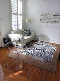 Zebra Rug Living Room Zebra Rug Room Ideas Zebra Living Room Ideas Magnificent About