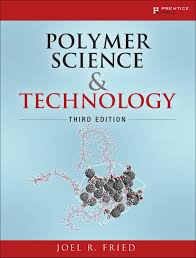 Polymer Science and Technology, 3rd Edition | InformIT
