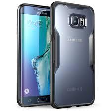 Galaxy S6 Edge Plus Unicorn Beetle Hybrid Protective Bumper Case | SupCase.com