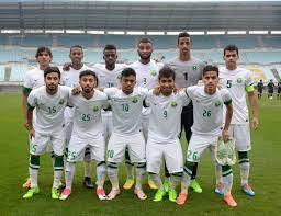 المنتخب السعودي يبدأ الاستعداد لضربة البداية بمونديال الشباب