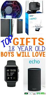 birthday gift 18 year old boy best gifts boys top ideas that yr men will presents
