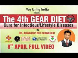 Biswaroop Food Index Chart The 4th Gear Diet 8th April Full Video