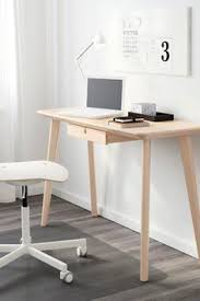 Ikea office tables Home Office Create Unique Home Office Or Workspace With The Ikea Lisabo Desk Each Table Has Pinterest 207 Best Home Office Images Bedroom Office Desk Desk Ideas