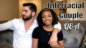 Find interracial relationship topics