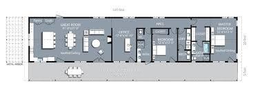 Ultramodern Four Bedroom House Plans Floor Plan Ultra New In D Modern Open Floor House Plans