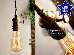 lit off switch switch with modern antique brass lamp shade 1 e26 code 30 cm 60 cm pendant lamp light fixture shabby retro pendant light light