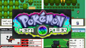 Pokemon Mega Power Cheats, Gameplay and Download Link - YouTube