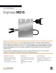 cooper electric solar services simplebooklet com enphase m215 field wiring diagram at Enphase M215 Wiring Diagram